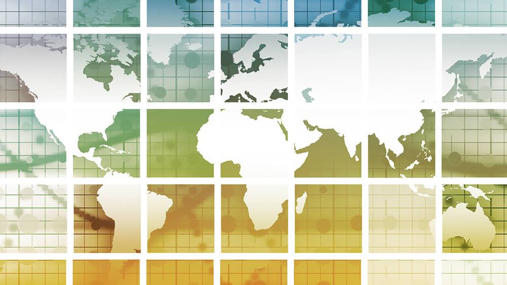 aGora ERP disponible en más paises